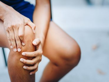 8. Leziunea de ligament incrucisat posterior