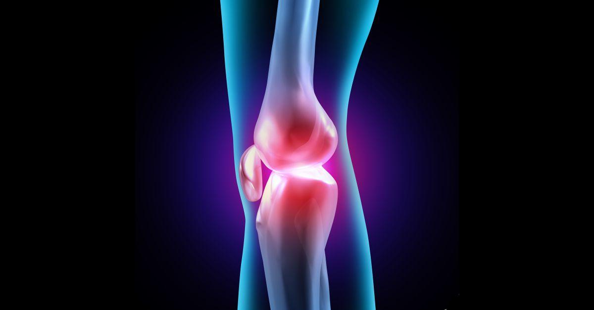 extensia genunchiului dureri ale articulațiilor piciorului
