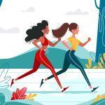 Beneficiile alergatului: topește kilogramele și crește imunitatea. Cum practicați acest sport în siguranță